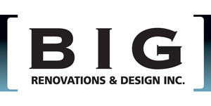 BIG Renovations & Design, Inc